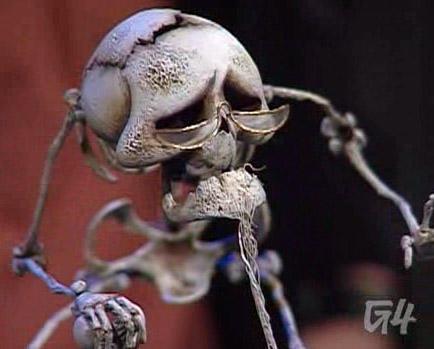 Keith Lango Animation: Corpse Bride    yum!