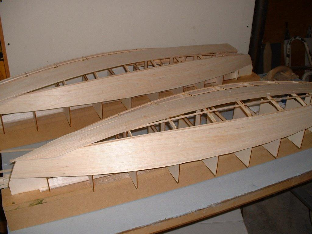 Amya Star45 How To Build R C Model Sail Boat Sailing
