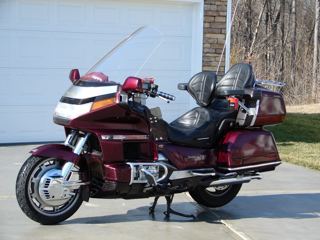 no limit motorsports 1989 honda goldwing 1500. Black Bedroom Furniture Sets. Home Design Ideas