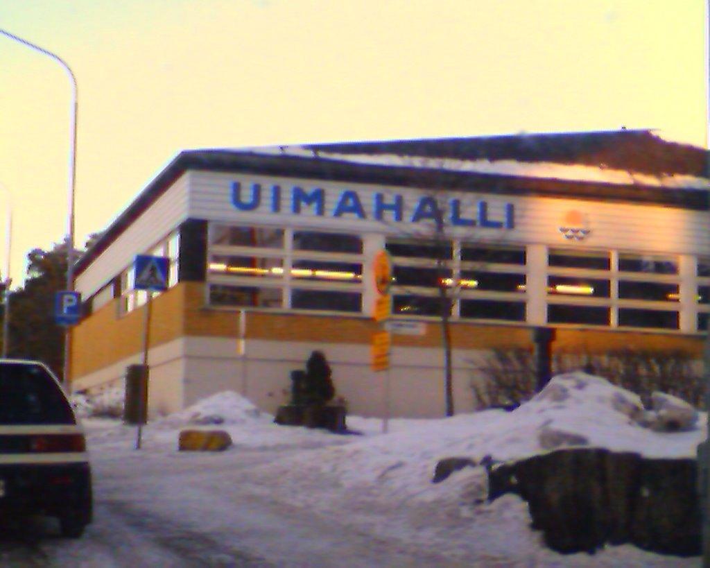 Uittamon Uimahalli