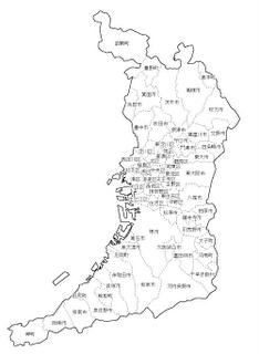無料地図の配布情報