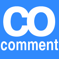 coComment Logo