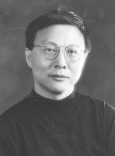 Bright Sheng, composer