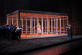 Lady Macbeth of Mtsensk, De Nederlandse Opera, directed by Martin Kusej, 2006