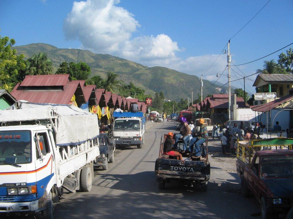 Short haitian tribe - 3 5