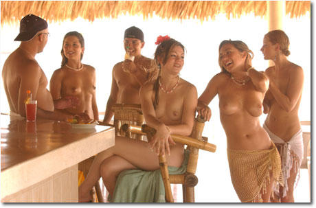 Apologise, nudist resort caliente caribe
