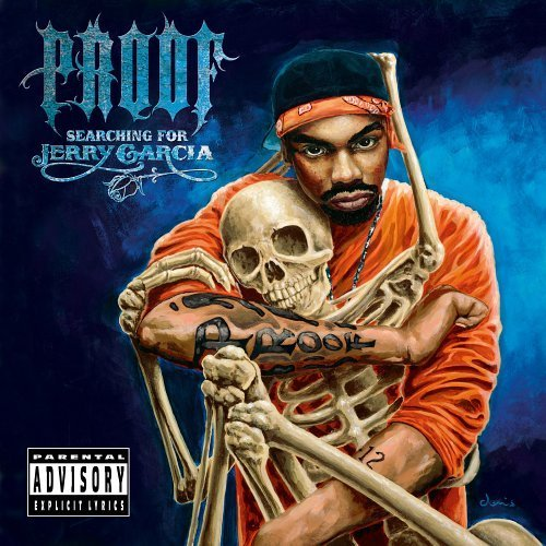 The Beat: RIP: Proof of D-12  Eminem Proof Death