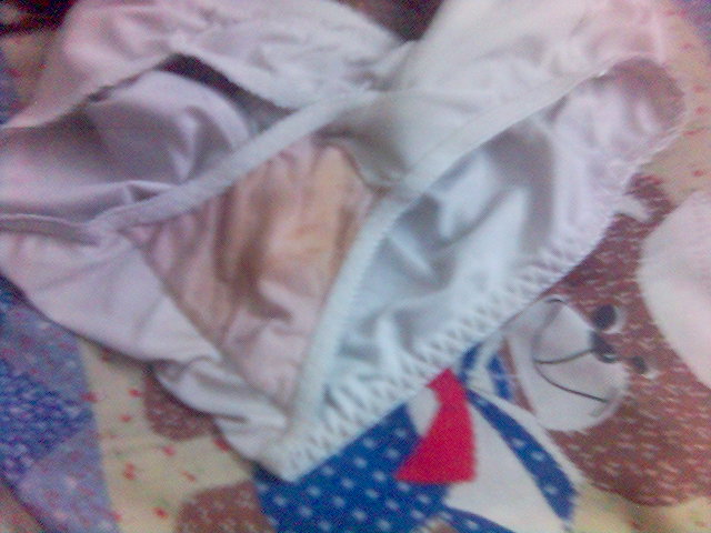 Dirty Asian Panties 98