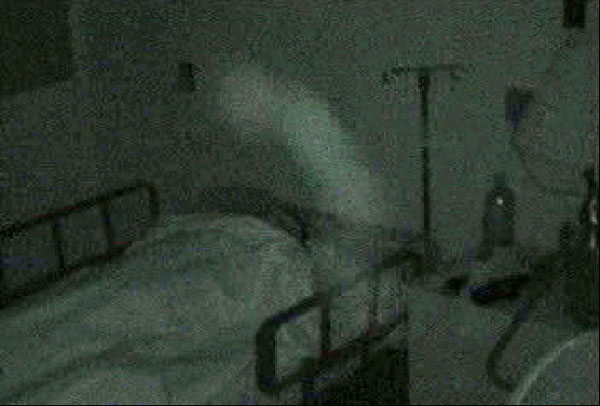 Pinoy Online Ghost Stories: Ghost in Hospital