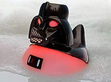 Darth vader rubber duck - photo#29