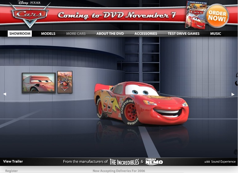 Woody S News Roundup 01 11 06 Upcoming Pixar