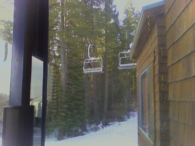 Northstar Trailside Condo