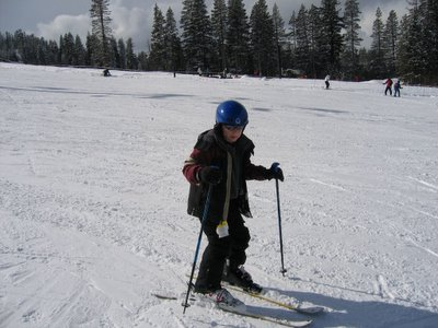 Soda Springs Ski Resort