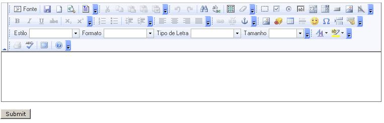 My time break for Office in 365 days: Editor de Texto