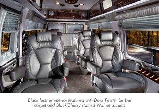 Better Vans Blog  All About Conversion Vans ><br> For live van