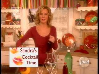 Armchair Cook: A Food Network Addict: Friday Frozen Dinner