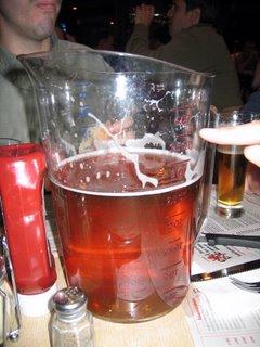 Brown Brown: Peel Pub, Montreal,Canada