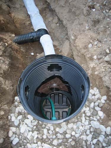 The Rat Hole September 2006
