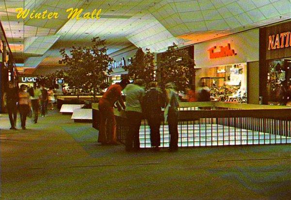 Park City Lancaster Mall