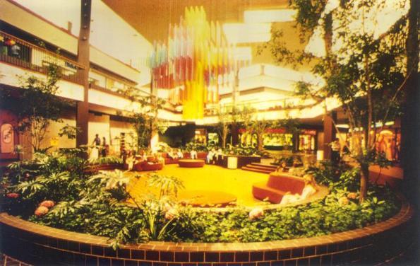 Cerritos Towne Center Food Court