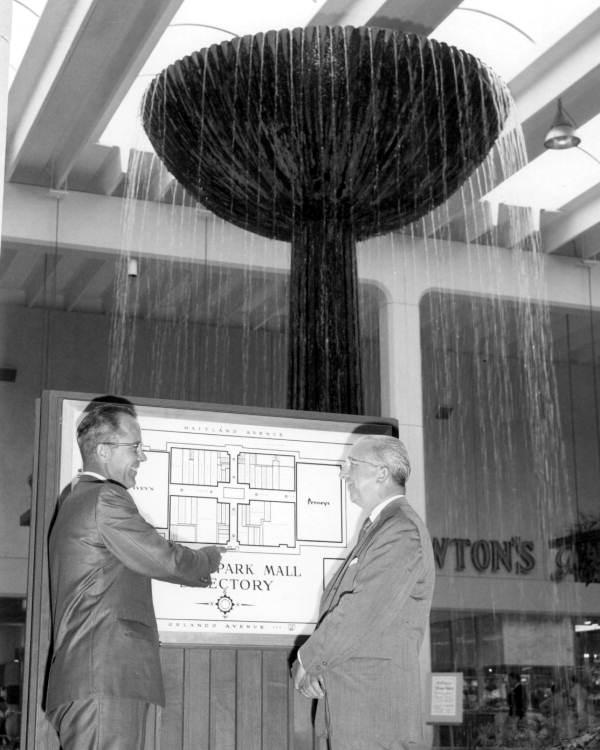 Winter Park Village Apartments: Vintage Photos Of Lost Shopping Malls