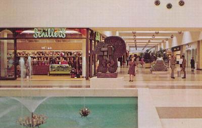 Flint, Michigan (70s, i believe)