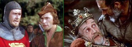 richard todd robin hood