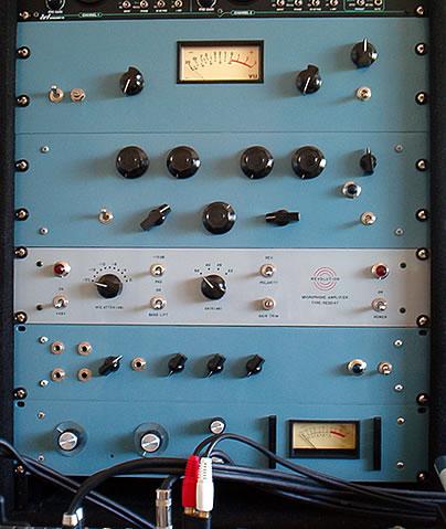 recproaudio diy pro audio classic recording gear. Black Bedroom Furniture Sets. Home Design Ideas