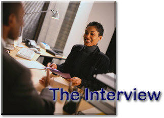 Student Nurse First Real Interview