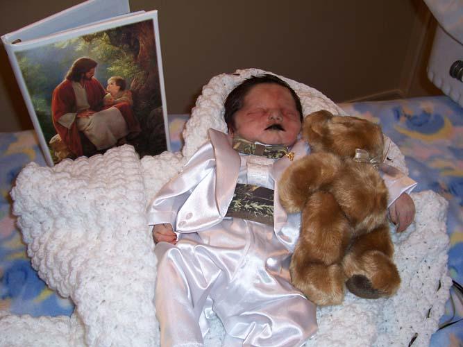 The Wrongest Blog: Best Dead Baby Jokes I've Seen All Day...