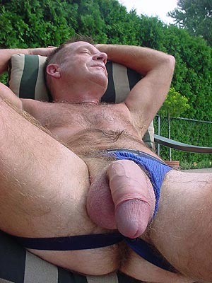 Stories About My Rigid Cock In My Boxers 65
