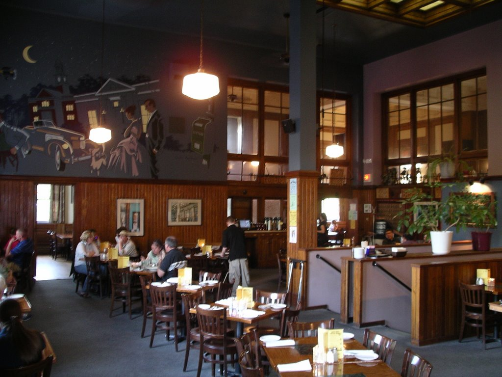 The Brew Lounge Willimantic Brewing Company In