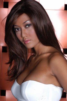 tiara Asian girl lestari