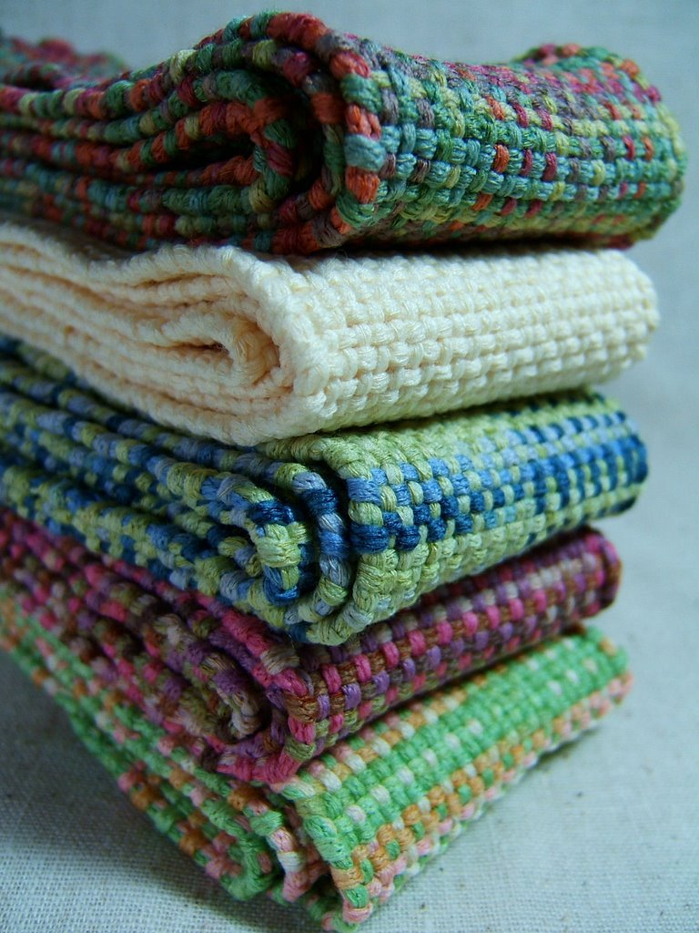 Natural Colored Cotton Clothing