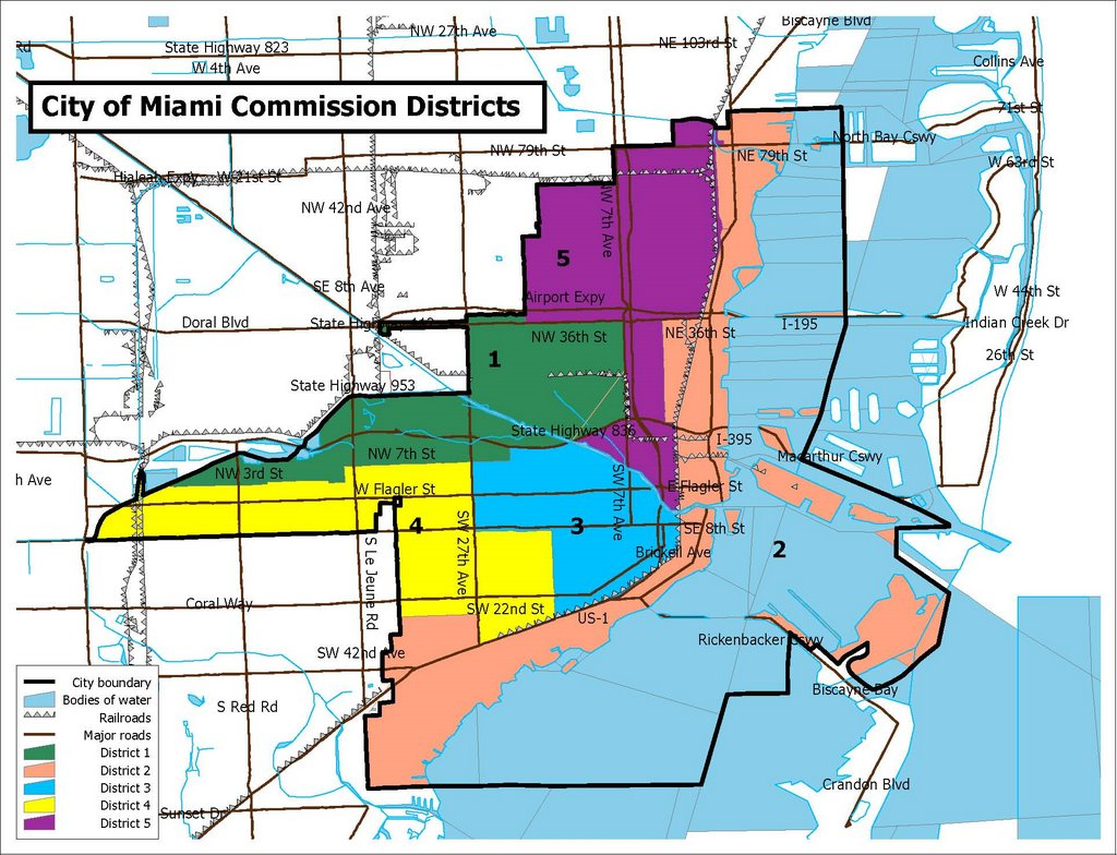 miami beach zoning map how does google maps traffic work map