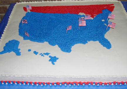 Th Birthday Cake Name Glory