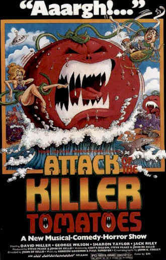 09b0d156e72c And the classic Attack of the Killer Tomatoes (yes, the song is here)