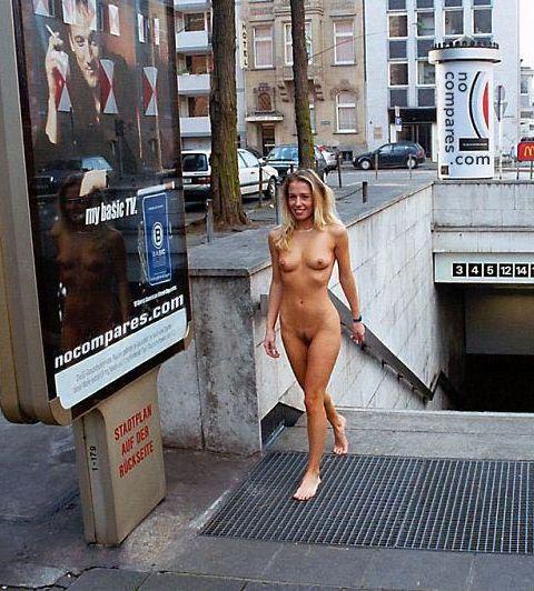 prostitutas desnudas por la calle gravando prostitutas
