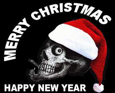 Biker Christmas.The Sin Biker Merry Christmas To All Bikers