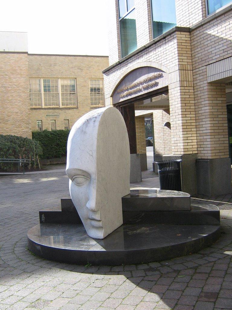 Ohsu Portland Public Art
