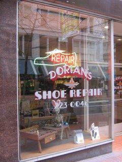 Shoe Repair Sw Portland Or