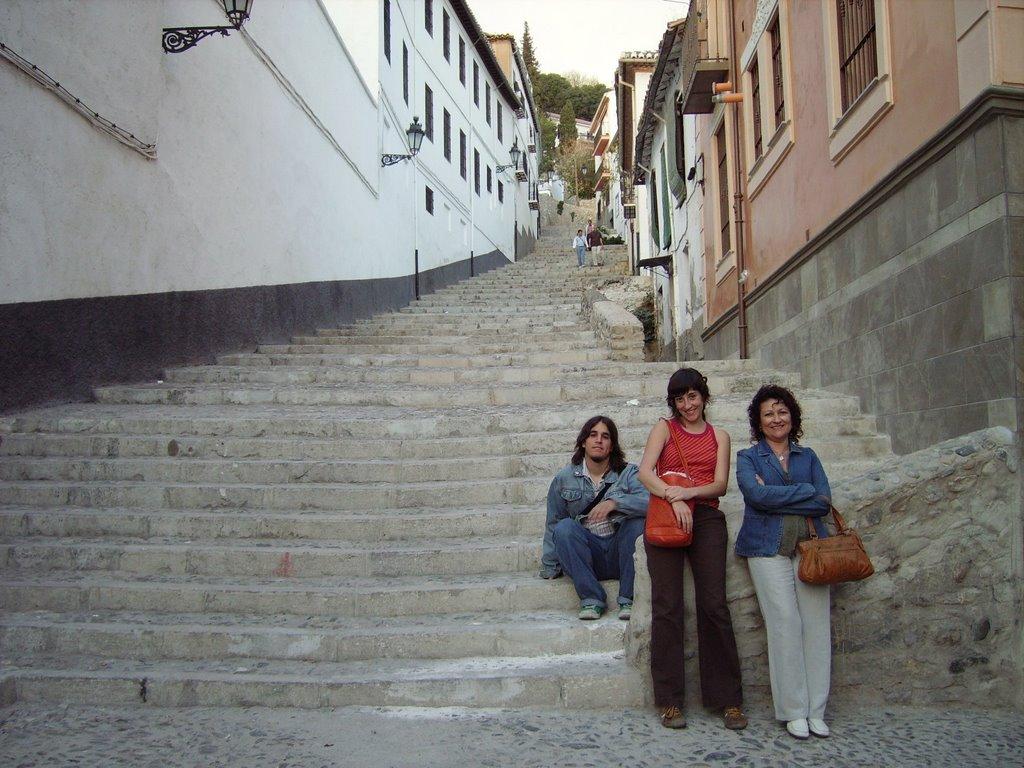 Nuria Y Jota D Porno zumbidos de tortuga: 10/2006 - 11/2006
