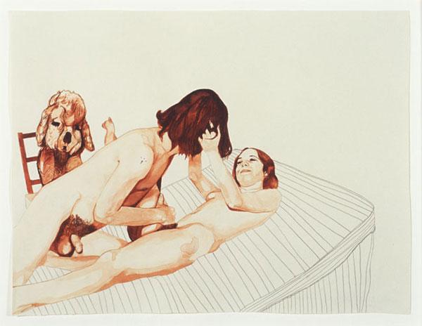 Nyc lesbians b - 2 part 7