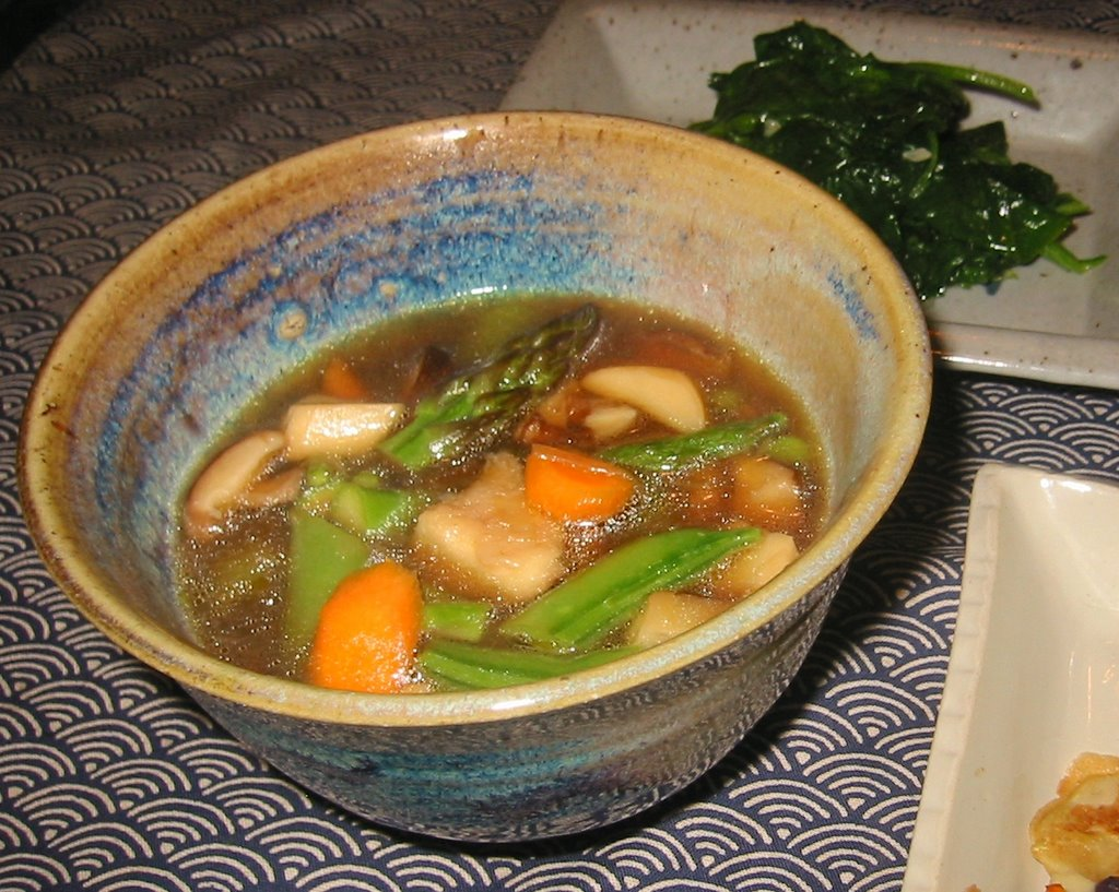 Washoku Recipes From The Japanese Home Kitchen Preview
