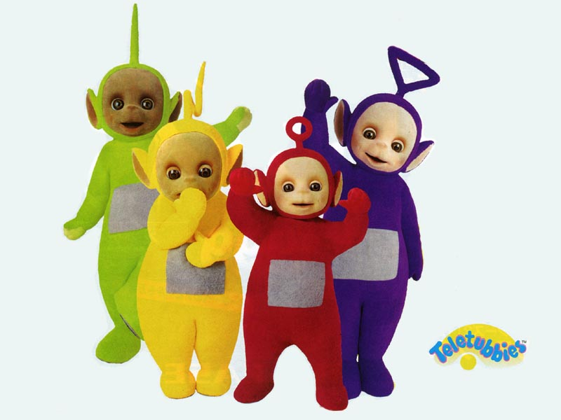 teletubbies emule