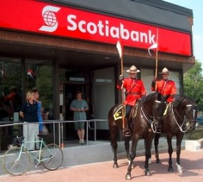 Scotiabank To Costa Rica Bank For 293 5 Million