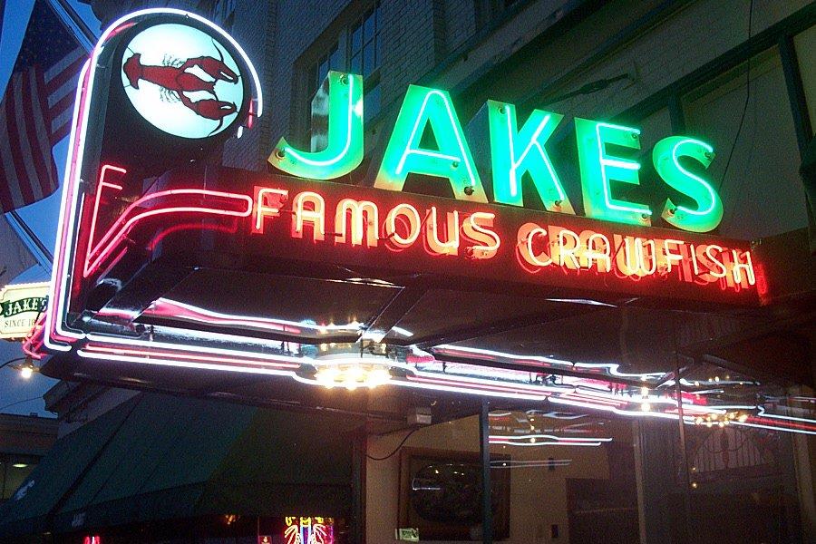 Jake S Finer Foods President