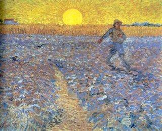 Project de Boer: Vincent van Gogh en Millet