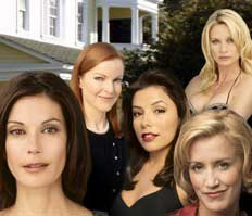Desperate Housewives Sky