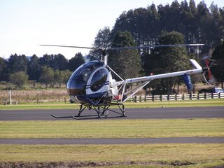 Schweizer 269C ZK-HMX from Ardmore Helicopters